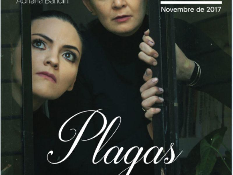 Plagas – pièce de théâtre – 17 Novembre