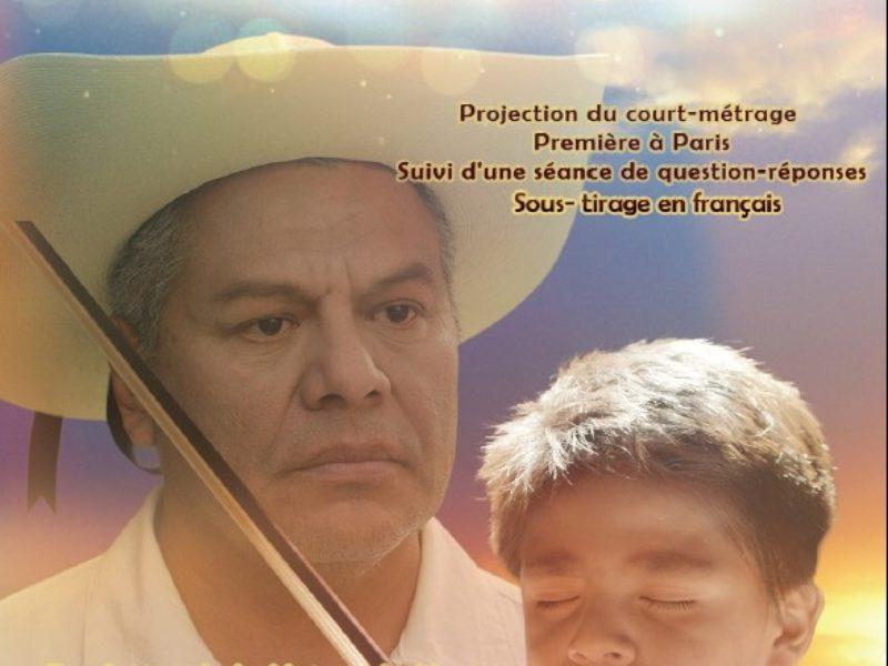 Court-métrage «Mariquita Quita» – 24 mai