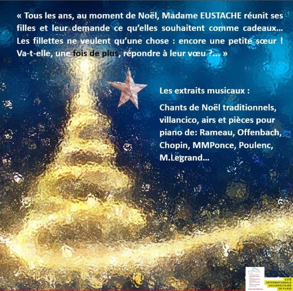 Concert Noël2ciup