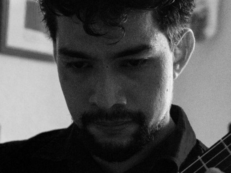 Concert de Guitare par Iván Adriano Zetina Ríos, 6 décembre 2018 – 19h30