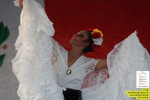 Danza 23 fev