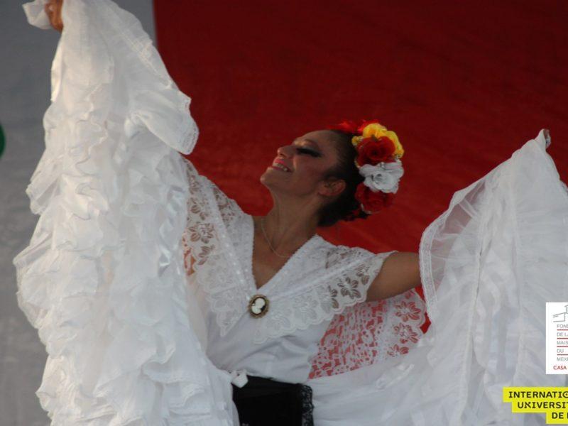 Nuestro Nacionalismo, Ballet folclórico mexicano – samedi 23 février 2019 – 18h
