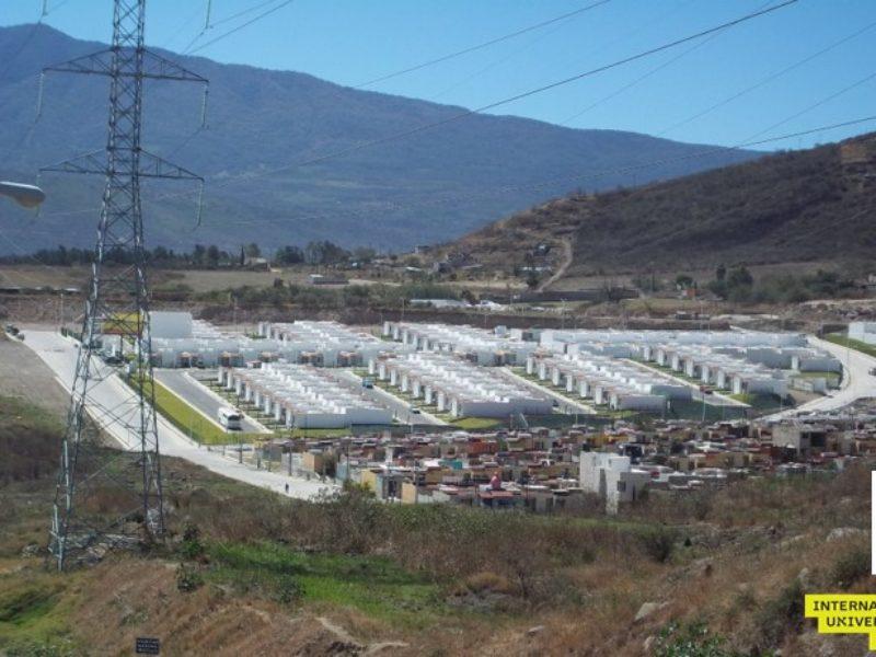 Cycle de conférences Raconte-moi…  «Le cas de la politique du logement social à Guadalajara, Mexique : la continuité d'une ville-métropole inégale», par César Barrios – 12 février 2019 – 20h00