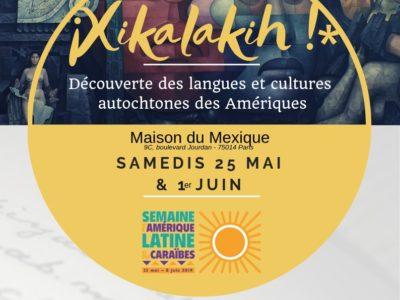 Découverte des langues et cultures autochtones des Amériques