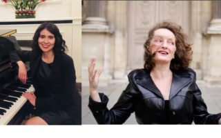 24 mars Concert Beatriz