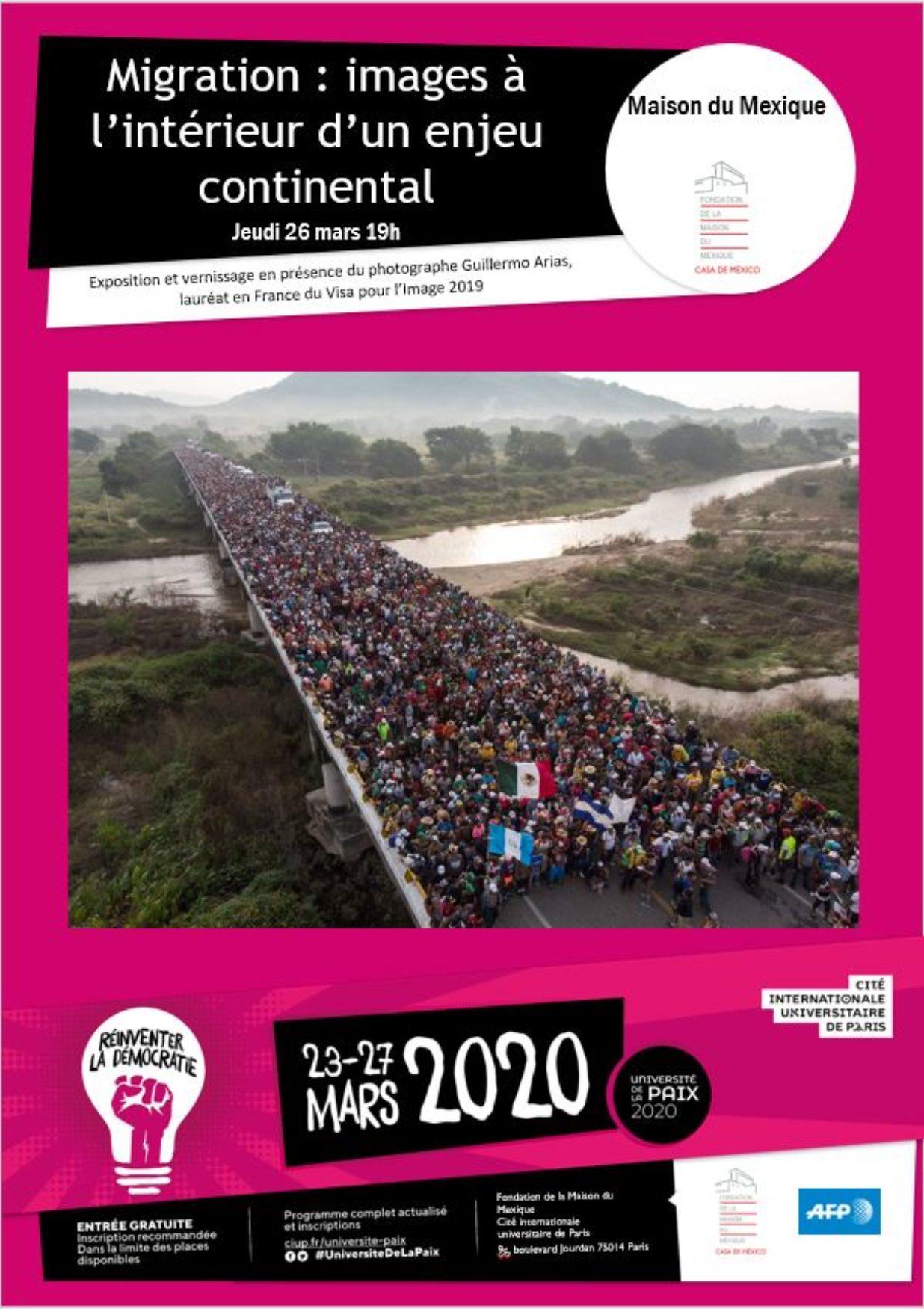 UdelaPAIX Guillermo ARIAS 20200326