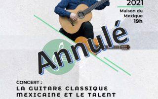 3122 Al poster Cecilio Annulé